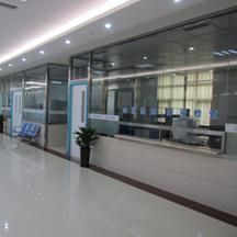 医院检验室