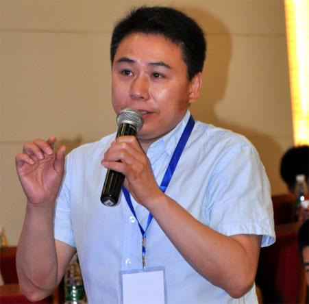 抗癫事业 一生的事业—北京军海医院安晓光